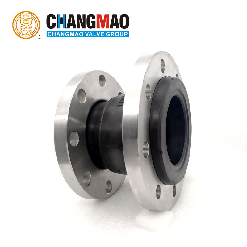 Reducer Rubber Joint